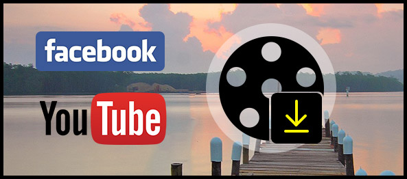 Download and Burn Video from YouTube, Facebook