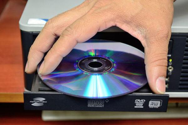 Lisää DVD