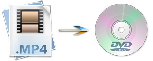 MP4 to DVD Converter - How to convert MP4 to DVD?