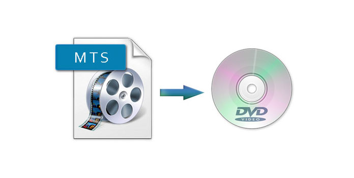 MTS to DVD