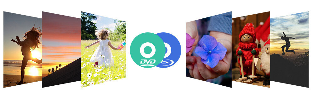 DVD-valikkomallit