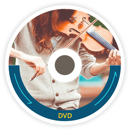 DVD-elokuva