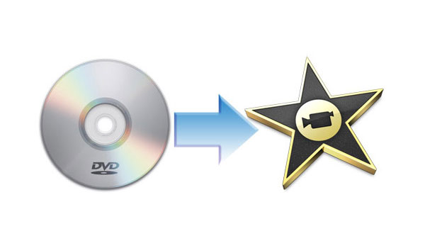 DVD to iMovie