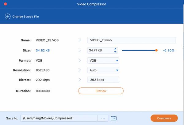 Video Kompressori