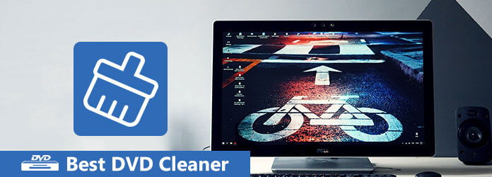 Paras DVD Cleaner