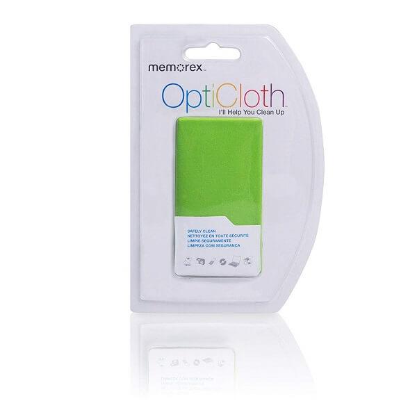 Memorex Opticloth