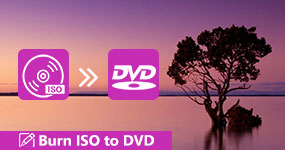 Burn ISO to DVD