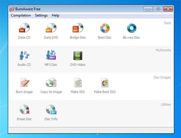 How to Create ISO Files from DVD Disc on Windows, Mac and Linux