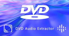 DVD-äänenpoistolaite