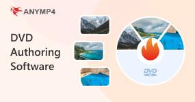 5 loistava DVD-kirjoitusohjelma