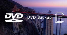 DVD-varmuuskopiointi