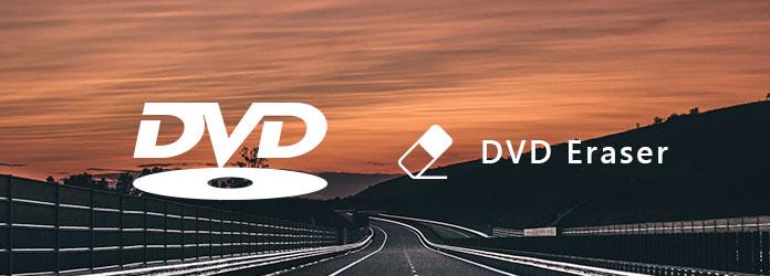 DVD Eraser
