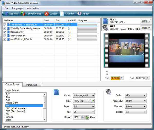 10 Best DVD Flick Alternatives to Burn Video Files into DVD