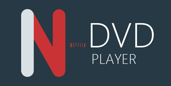 DVD Player with Netflix