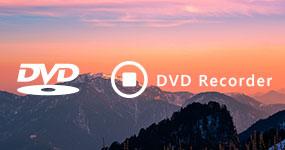 DVD-tallennin