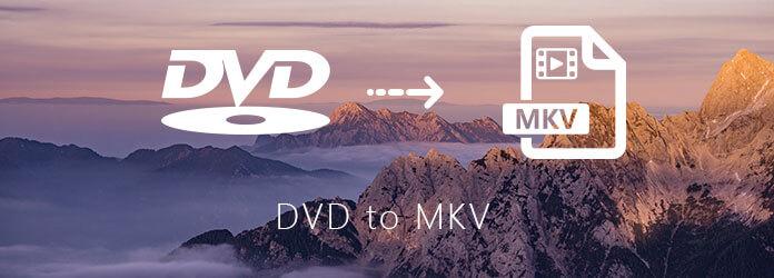 DVD MKV: lle