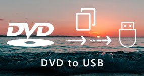DVD to USB