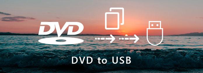 DVD USB: lle