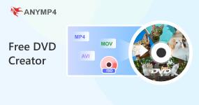 Ilmainen DVD Creator