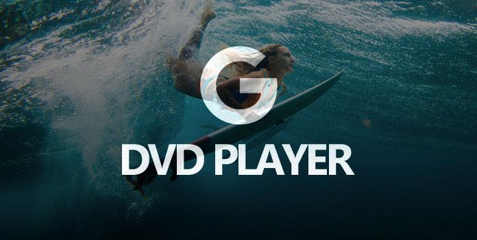 Google DVD-soitin