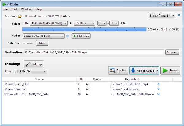 How to Use HandBrake to Rip DVDs and Best Alternatives to It