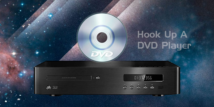 How to Hook up a DVD Player