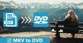 MKV-DVD-muunnin