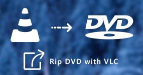 VLC Rip DVD