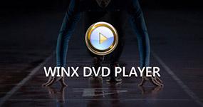 WinX DVD-soitin