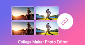 Collage Maker and Photo Editors