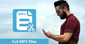 Cut MP3 Files