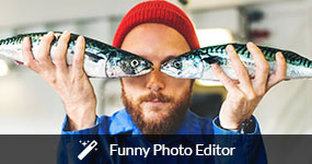 Funny Photo Editors