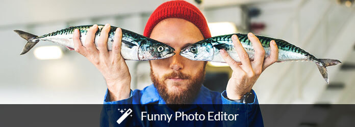 Funny Photo Editor