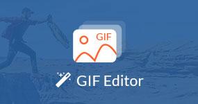 GIF-editori