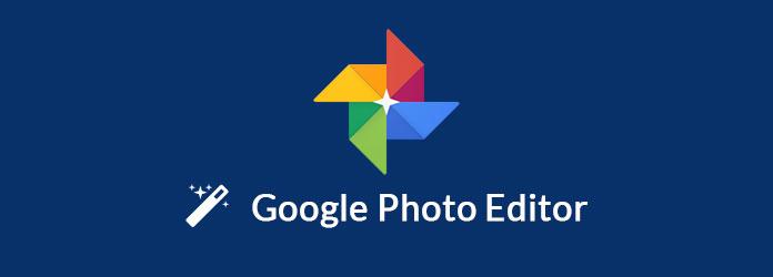Google Photo Editor