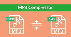 MP3-kompressori