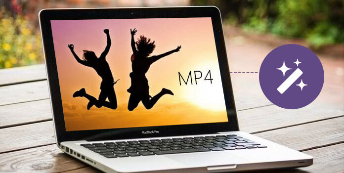 Best MP4 Editor – What Program Can Edit MP4 Videos on