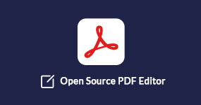 Open-source PDF Editor