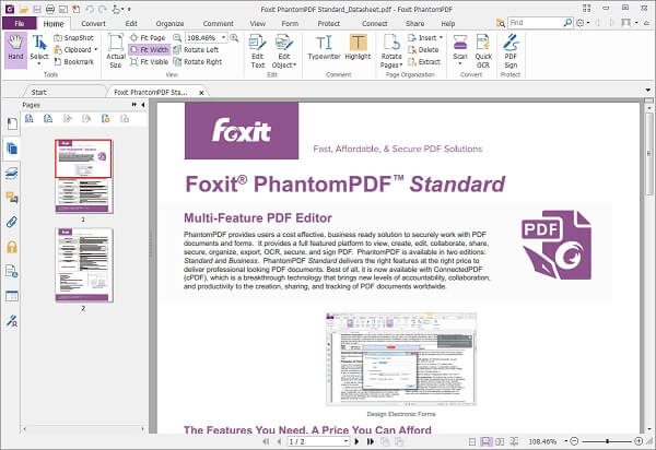 Top 20 PDF Editors Available to Windows and Mac OS X for 2019