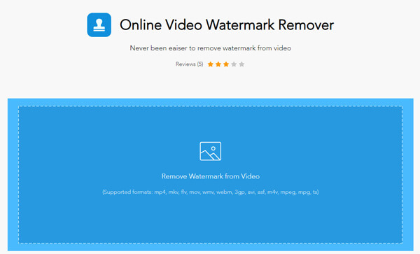 Top 8] Easiest Ways to Remove Watermark from Video on Windows and Mac