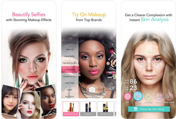 Top 10 Selfie Editor Apps Available to Android and iOS Devices
