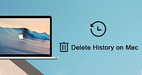 Delete History on Mac