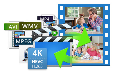 AnyMP4 Video Converter Ultimate 7