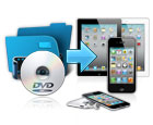 convert DVD/video to iPad
