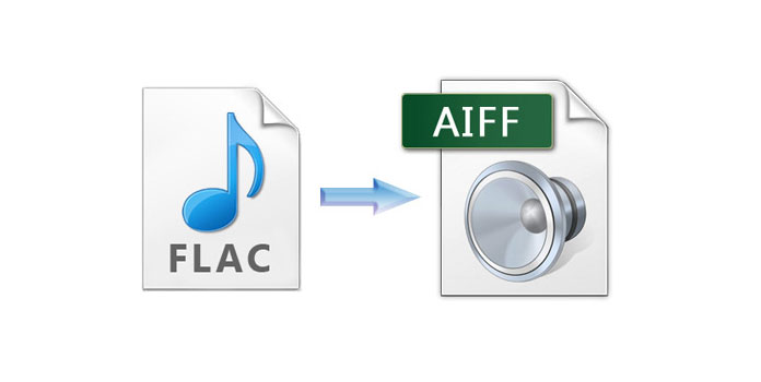 FLAC to AIFF Converter - How to convert FLAC to AIFF