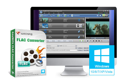 convert flac to aac windows