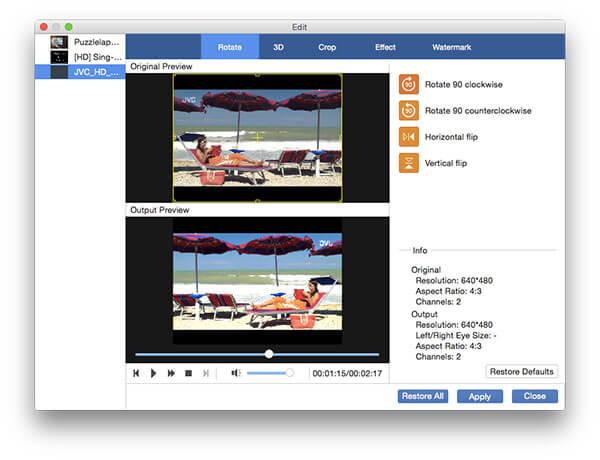 Free 4K Video Converter - Best video upscaler/downscaler