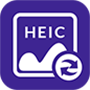 Ilmainen online Heic Converter