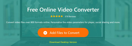 Download AnyMP4 Converter Launcher