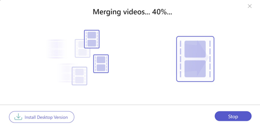 Guide Merge Videos Online